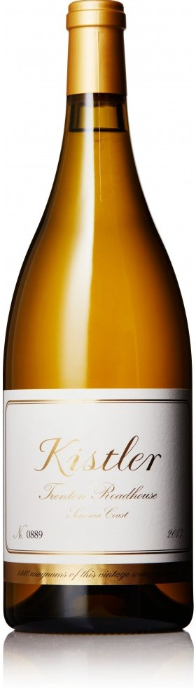 Kistler Vineyards Trenton Roadhouse Chardonnay (magnum) 2013