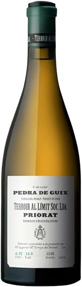 Terroir al Limit Priorat Blanco Pedra de Guix 2014