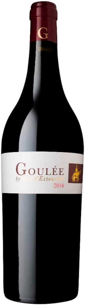 Chateau Cos dEstournel Goulee by Cos d´Estournel 2016