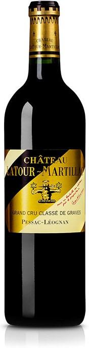 Chateau Latour Martillac Château Latour-Martillac 2015