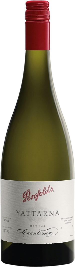Penfolds Yattarna Bin 144 Chardonnay 2018