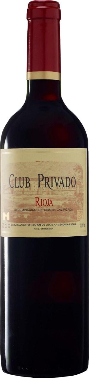 Baron de Ley Rioja Club Privado 2016