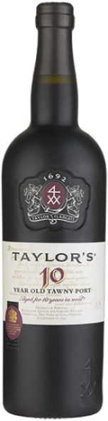 Taylor, Fladgate & Yeatman 10 Years Old Tawny Port