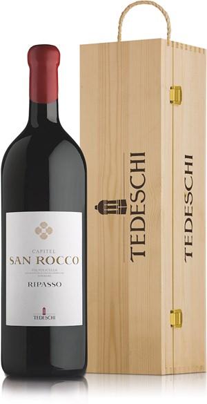 Tedeschi Capitel San Rocco Ripasso (3 liter) 2016