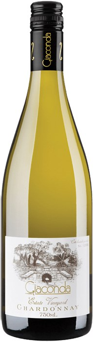 Giaconda Vineyard Estate Vineyard Chardonnay 2015