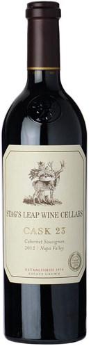 Stag´s Leap Wine Cellars Cask 23 Cabernet Sauvignon 2015