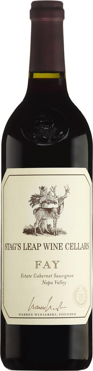 Stag´s Leap Wine Cellars Fay Cabernet Sauvignon 2013