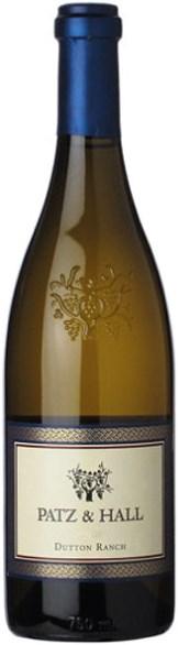 Patz & Hall Dutton Ranch Chardonnay 2015