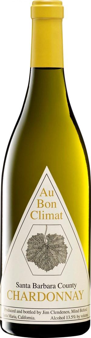 Au Bon Climat Santa Barbara County Chardonnay 2016
