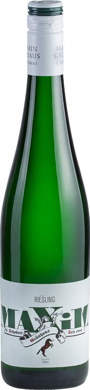 Weingut Maximin Grünhäuser Riesling Trocken 2017