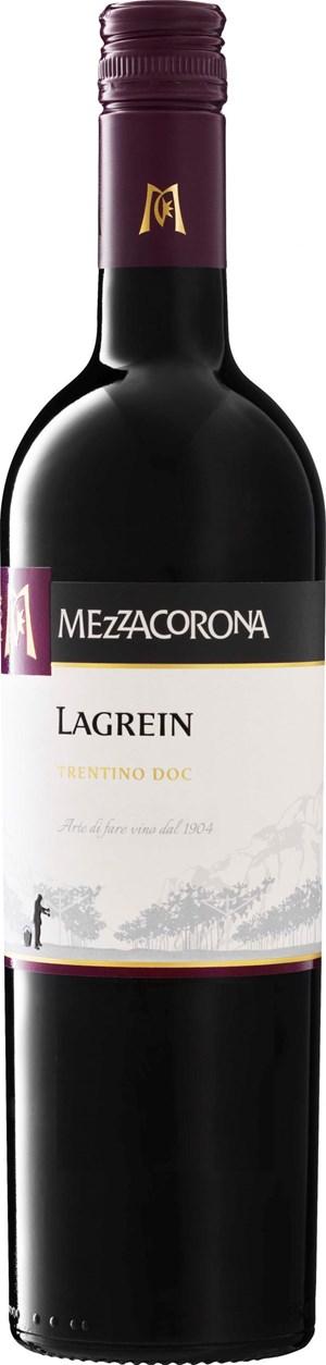 Mezzacorona Lagrein 2016