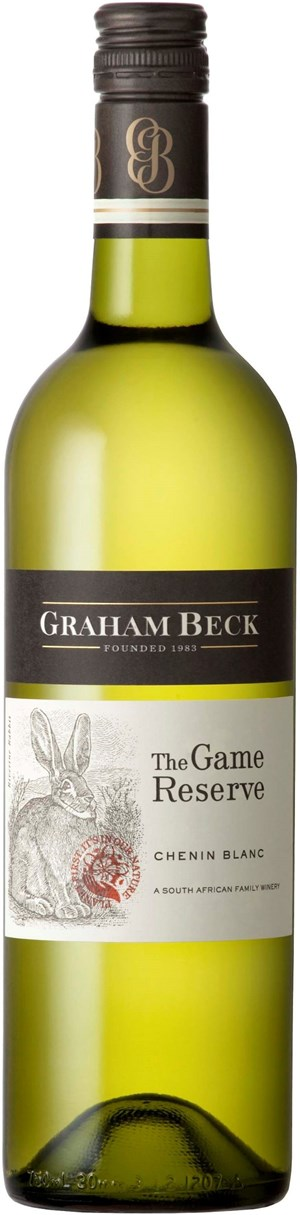 Graham Beck The Game Reserve Chenin Blanc 2015