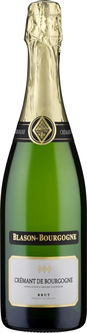 Blason de Bourgogne Crémant de Bourgogne Brut