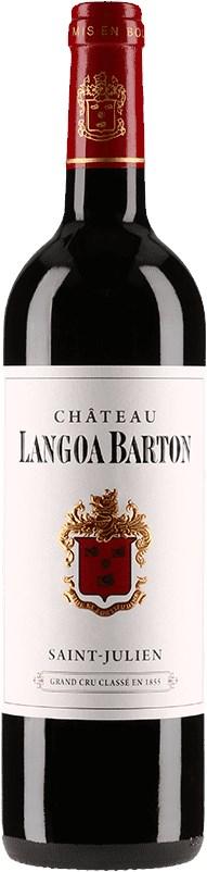 Château Langoa-Barton Château Langoa-Barton 2010