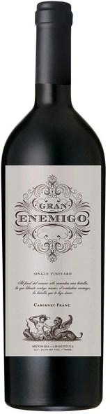 Bodega Aleanna El Gran Enemigo Single Vineyard El Cepillo 2013