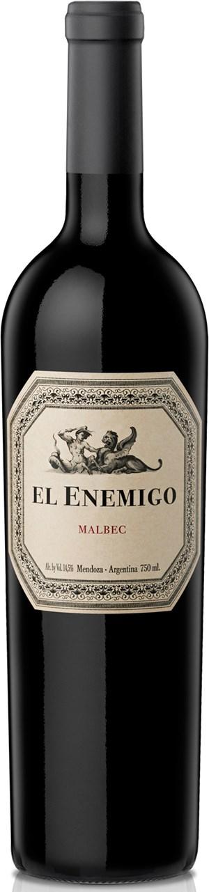 Bodega Aleanna El Enemigo Malbec 2014