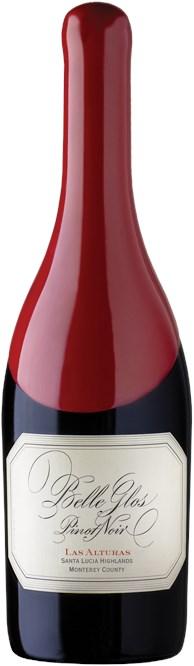 Belle Glos Las Alturas Pinot Noir 2015