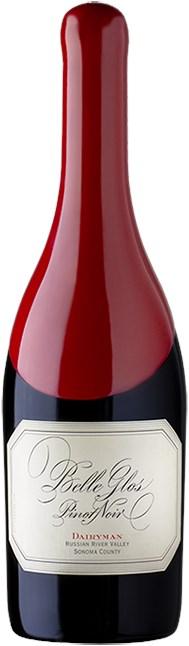 Belle Glos Dairyman Pinot Noir 2017