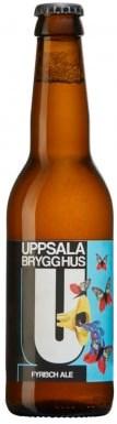 Uppsala Brygghus Fyrisch Ale