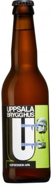 Uppsala Brygghus Hopsession APA