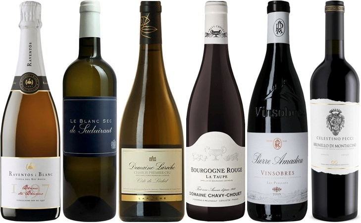 Winefinders Lagertömningslådan Premium