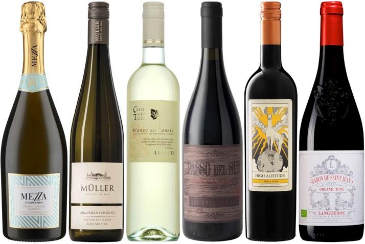 Winefinders Lagertömningslådan