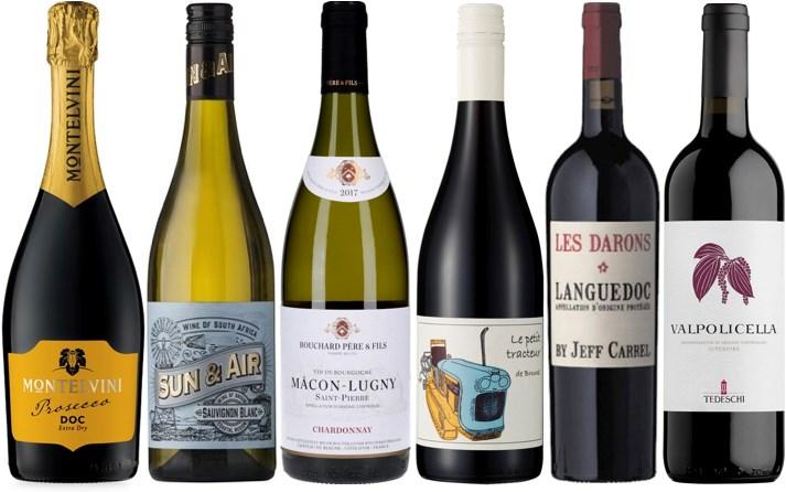 Winefinders Bästsäljare Volym 3
