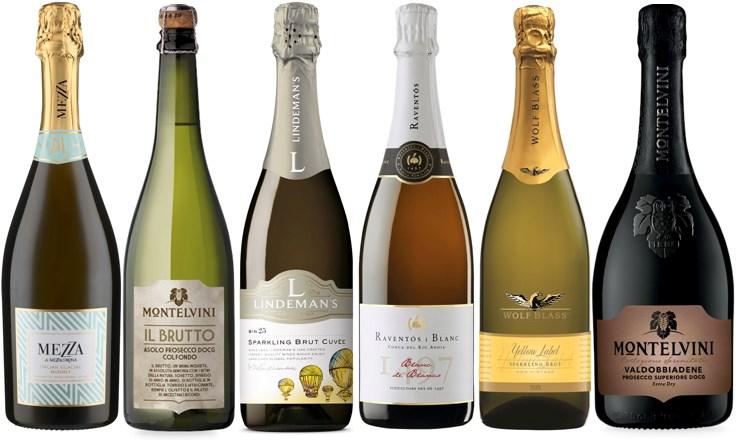 Winefinders Pärlande bubbel