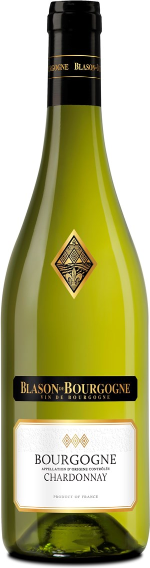 Blason de Bourgogne Bourgogne Chardonnay 2016