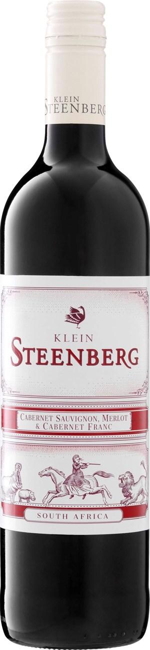 Steenberg Vineyards Klein Steenberg Red Blend 2015