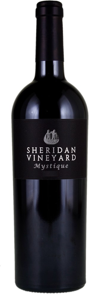Sheridan Vineyard Mystique 2016