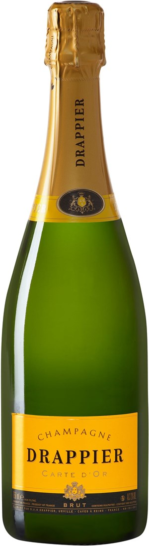 Drappier Carte d´Or Brut (magnum) 1982
