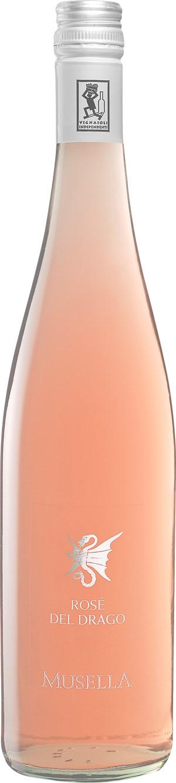 Azienda Agricola Musella Rosé del Drago  2018