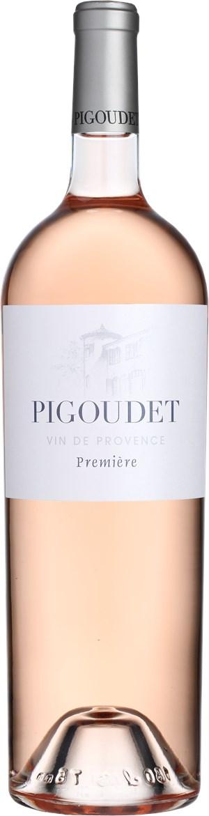 Château Pigoudet Première Rosé MAGNUM 2018