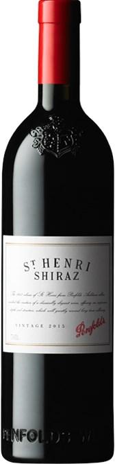 Penfolds St. Henri Shiraz 2017