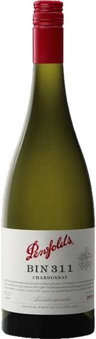 Penfolds Bin 311 Chardonnay 2018