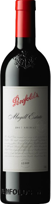 Penfolds Magill Estate Shiraz 2017