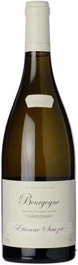 Etienne Sauzet Bourgogne Blanc 2015