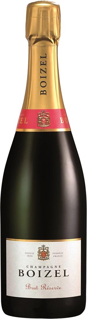 Champagne Boizel Brut Réserve