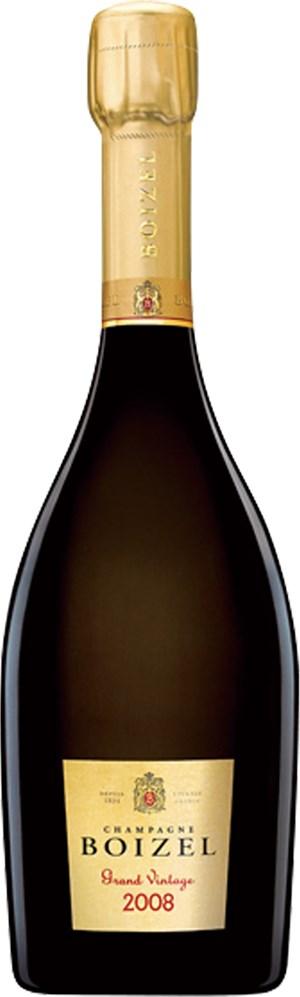 Champagne Boizel Grand Vintage 2009