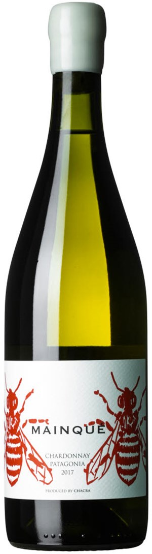 Bodega Chacra Mainqué Chardonnay 2017