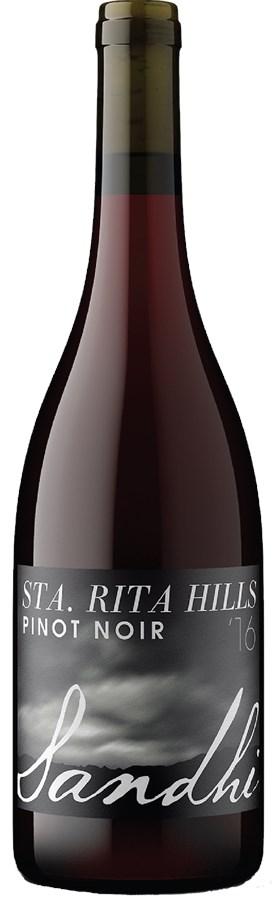 Sandhi Wines Santa Rita Hill Pinot Noir 2016