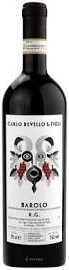 Carlo Revello & Figli  Barolo R.G. Magnum 2016
