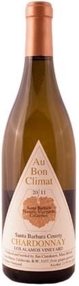Au Bon Climat Los Alamos Historic Vineyard Chardonnay 2017
