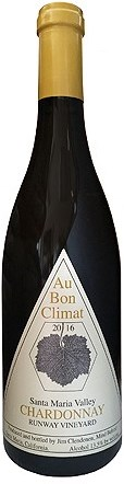 Au Bon Climat Runway Vineyard Chardonnay 2016