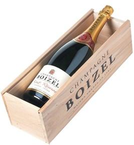 Champagne Boizel Brut Réserve Salmanazar