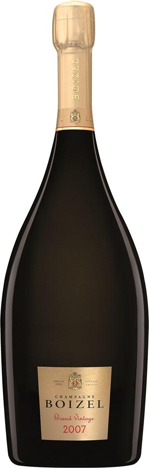 Champagne Boizel Grand Vintage Magnum 2007