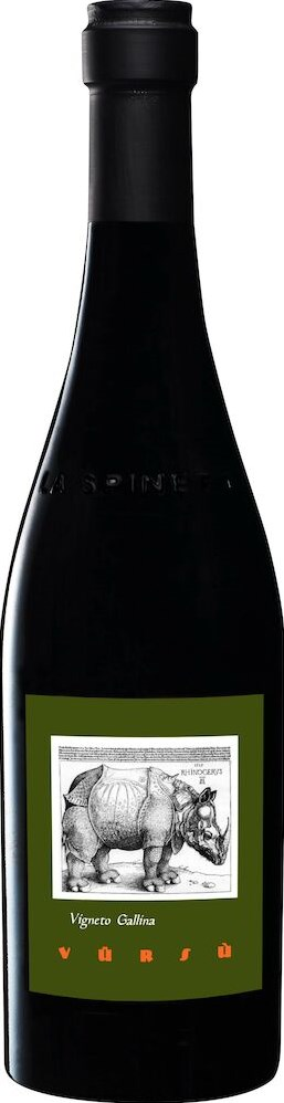 La Spinetta Barbaresco Gallina 2008