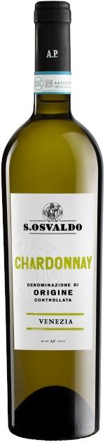 Cantina S.Osvaldo Chardonnay DOC Venezia 2018