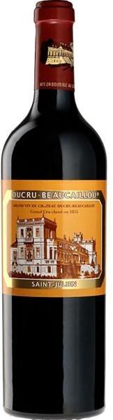 Château Ducru-Beaucaillou  1986
